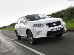 lexus sports car 2013 2013 lexus rx 450h f sport front angle 8 u2013 car reviews pictures