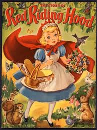 700 fairytales red riding hood images