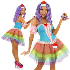 celebrity cupcake princess costume