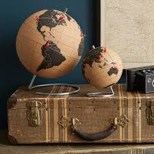 small desk globes desktop sculptures knick knacks and desk decorations uncommongoods