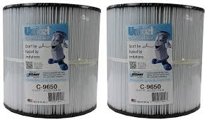 amazon com unicel c 9650 replacement filter cartridge for 50