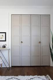 Bifold Closet Doors Menards Custom Bifold Closet Doors Sizes Menards Folding Frightening