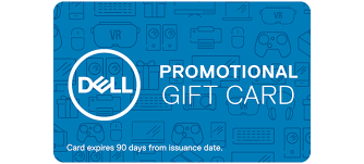 dell gift cards dell united states