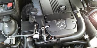 Daimler Plans To Open Eur500m Mercedes Engine Factory In Poland