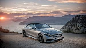 mercedes amg convertible 2017 mercedes amg s63 cabriolet s class convertible drive