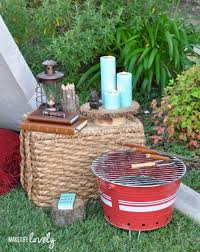 glamping tips and ideas make life lovely