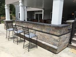 bar island for kitchen dave murphy landscape inc bar islands grill islands outdoor
