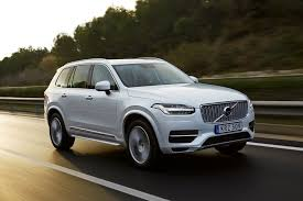 volvo v6 audi q7 e tron 2016 plug in hybrid review by car magazine