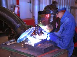 welding ventilation system fume and dust extraction systems a mac environmental clearing