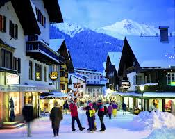 st anton am arlberg is 4th on list of best places to visit in