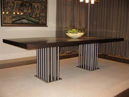 ultra modern dining table 100 ideas ultra black modern dining room sets on kecinhomedesign us