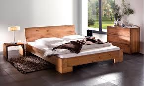 chambre en chene massif lit en chêne massif oak line vaco