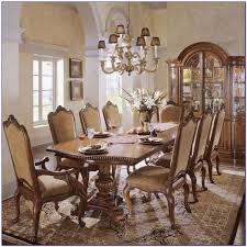 universal furniture contessa dining room set dining room home