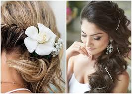 Frisuren Lange Haare Halb Hochgesteckt by 24 Hochzeitsfrisuren Lange Haare Locken Bob Frisuren