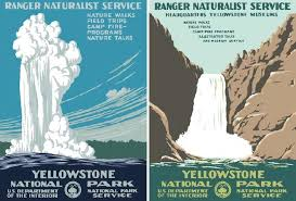 Department Of The Interior National Park Service National Parks