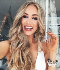 hairstyles for long hair blonde styling wavy hair dolls4sale info