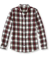 Scotch Plaid I Want This Scotch Plaid Shirt From Llbean But The Sleeves Will Be