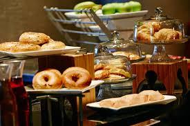 Grand America Breakfast Buffet by Citron The Ritz Carlton Orlando Grande Lakes
