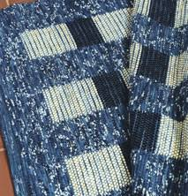 how to weave a rug 3 free hand woven rug projects interweave