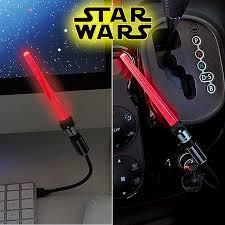 Usb Light Wars Lightsaber Usb Light