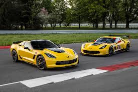 2017 chevrolet corvette z06 msrp 2016 corvette z06 c7 r edition for 115 000 gm authority
