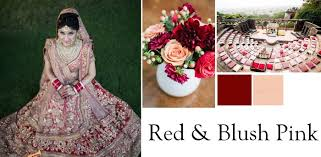 4 wedding color combinations to bookmark for 2015 wedmegood