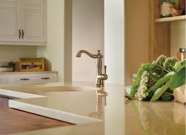 Delta Kitchen Faucets Warranty by Faucet Com 1997lf Pn In Polished Nickel By Delta