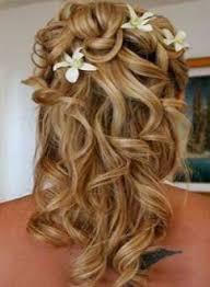 coiffure mariage cheveux lach s la coiffure de mariée