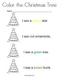 color christmas tree u2013 instavite me