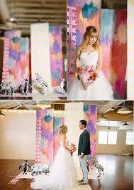 wedding altar backdrop 15 non floral altar decoration ideas for your wedding