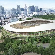 tokyo 2020 olympics archives dezeen