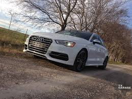 Audi S3 Stats Our Week With The White Audi S3 Sedan Txgarage