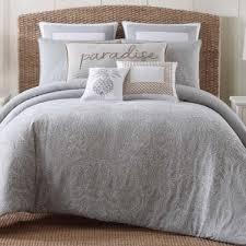 Blue And White Comforter 100 Cotton Comforter Sets You U0027ll Love Wayfair