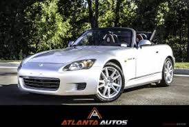 honda s2000 car used honda s2000 for sale search 166 used s2000 listings truecar