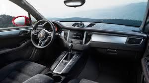 Porsche Macan X6 - porsche macan gts 2016 review by car magazine