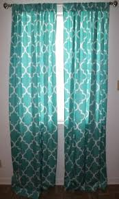 Turquoise And Grey Curtains Attractive Turquoise And Grey Curtains And Top 25 Best Coral