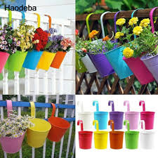 balcony hanging pots flowers promotion shop for promotional