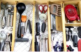 how to organize kitchen utensil drawer how to organize kitchen drawers the organized