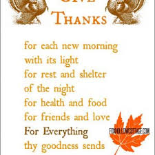 thanksgiving quotes for mr