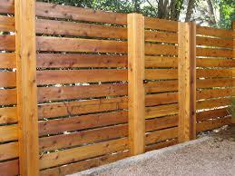 outdoor u0026 patio cool wood cedar fence ideas for your outdoor