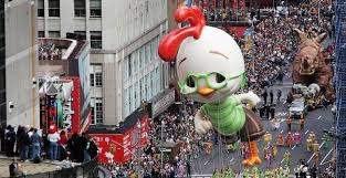 macy s thanksgiving day parade retired balloons