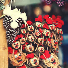 the world u0027s weirdest christmas traditions travel