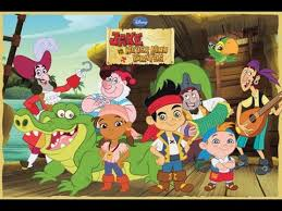 jake neverland pirates episodes tinkerbell