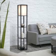 floor lamp floor lamps with shelf floor lamps with shelf floor