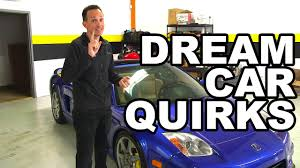 things you don u0027t find out until you own a super car youtube