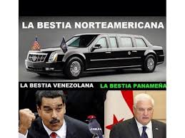 Memes De Obama - memes de la bestia y la visita de barack obama a panamá