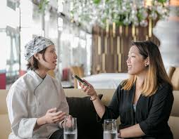 Christine Blind Masterchef Lessons From The Blind Cook Masterchef Winner Chef Christine Hà