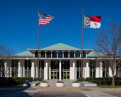 North Carolina Flag North Carolina Is A Microcosm Of The Current American Political