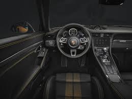 new porsche 911 turbo porsche u0027s new 607 hp 911 turbo s exclusive series is fast