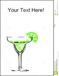 margarita clip art margarita glass royalty free stock images image 8174029